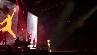 Wing$ - Macklemore & Ryan Lewis live / Lodz Poland 18.03.2016