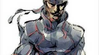Metal Gear Solid Soundtrack: Intruder 2