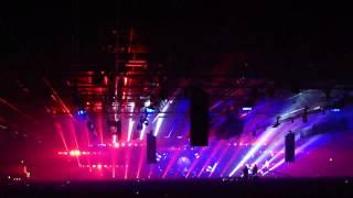 Chris Schweizer  - Scorpion / Armin van Buuren ASOT 750 Utrecht, Netherlands