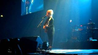 Selah Sue - Mommy (live) @ Forest National 31/10/2011