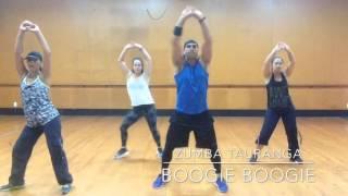 Zumba Tauranga - Boogie Boogie