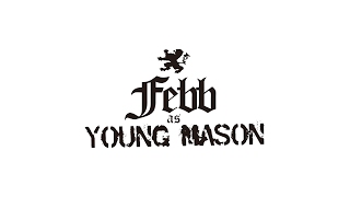 2017.3.29.WED release. FEBB AS YOUNG MASON 2nd album 「So Sophisticated」