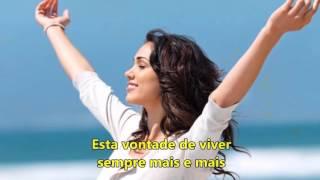Certeza de Paz - Leila Praxedes [Playback]