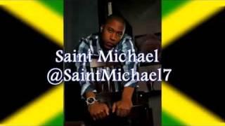 """Rihanna - Man Down Response """"Karma"""" by Saint Michael (Lyrics)"""