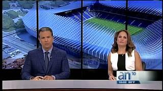 El futuro del estadio que DavidBeckhamquiere construir en Miami dependede los vecinos deOvertown