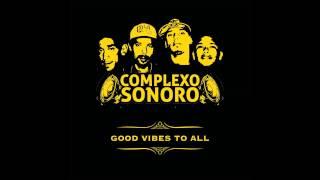 Complexo Sonoro - Terreiro Dancehall