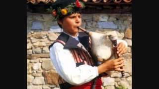 Песен за гайдарчето - Галина Дурмушлийска