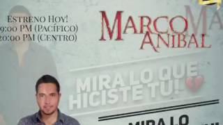 Marco Anibal