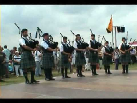 5. Highland Games Ochtrup 2009 Part11