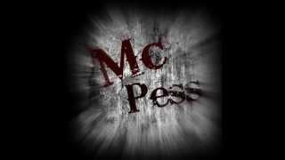 MC Pess - Fáj Még