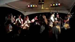 Mr. Completely and Bagpipe Band Scotland the Brave pt.1