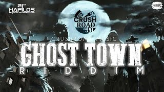 Dosa Medicine - Follow Up (Raw) [Ghost Town Riddim] July 2015