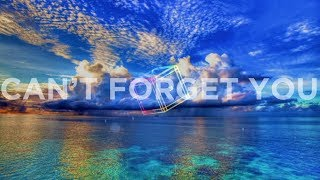 [Trap] San Holo - Can't Forget You (ft. The Nicholas) LYRICS