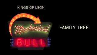 Family Tree - Kings of Leon (Audio)