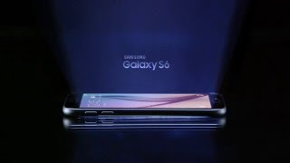 SAMSUNG GALAXY S6 Y S6 EDGE TRAILER