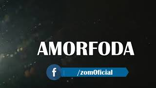 Zom - Amorfoda | Bad Bunny | Rap Beat | Coros Genesis Barrios | 2018