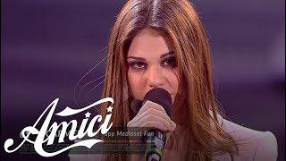Amici 17 - Carmen - La complicità - La Finale