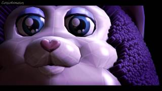 """[SFM TATTLETAIL] """"Don't Tattle On Me"""" Remix by The Living Tombstone [Preview 1]"""