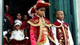 Carlos Guarise canta: A Bandeira do Divino de Ivan Lins