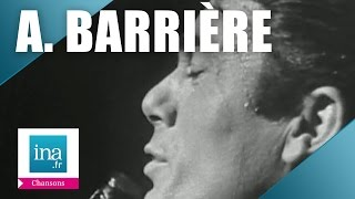 "Alain Barrière ""Ma vie"" | Archive INA"
