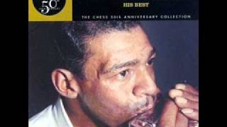 little walter- off the wall ( His Best, Chess 50th Anniversary  Collection) # 6