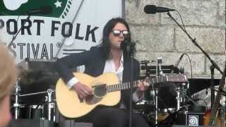 Conor Oberst-First Day of My Life (Live)