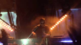 "Kavinsky - Odd Look @ ""OutRun"" release party"