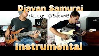 Djavan - Samurai (instrumental)