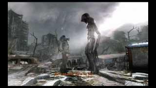 Metro: Last Light - Dark One Flashback