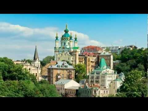 Kiev Live – Timelapse /Киев – Таймлапс/