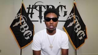 Mook talks Speaker Knockerz Kodak Black & being compared to A- Boogie  PnB Rock & XXL Freshmen cover