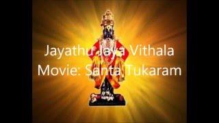 Jayathu Jaya Vithala on Flute