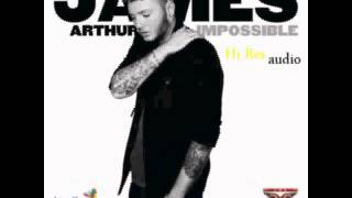James Arthur impossible FLAC