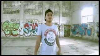 El Rsk.- No Lo Dejo (Video 2017) Resiliencia   #MalaFamaRec
