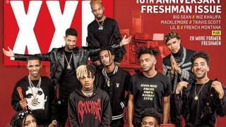 XXXTentacion - XXXL Magazine (Instrumental) Revenge (Type Beat) NEW