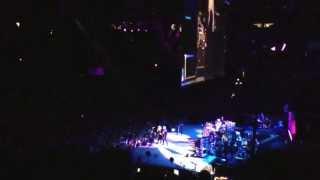 Sara (end of song) - Fleetwood Mac (Chicago 6-14-13)