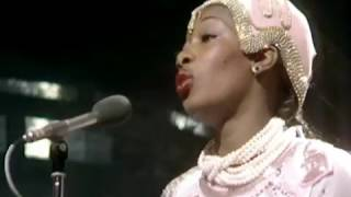Boney M    Rasputin BBC Top Of The Pops 25 12 1978
