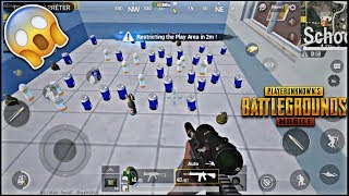PUBG MOBILE | WTF, FUNNY & UNLUCKY MOMENTS | PUBG MOBILE EPIC MOMENTS, BUGS GLITCHES