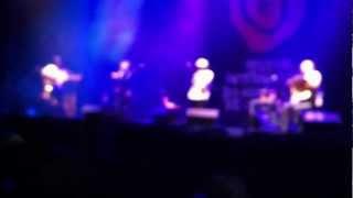Harmonica Creams - Festival de Ortigueira 2012