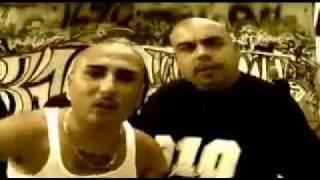 Spanky Loco- En El Barrio