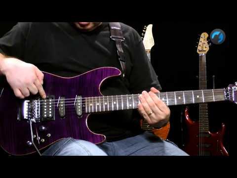 Super Strato - Modelos de Guitarra (equipamentos)