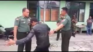 kehebatan tni indonesia ilmu gaib