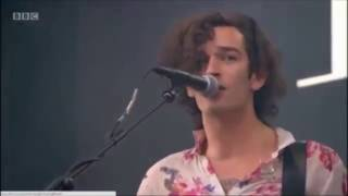 Matty Healy ( the 1975) best vocal performances HD.