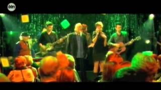 Urbanus feat. Isolde Lasoen - Zetpilcar (Café Corsari - November 2013)