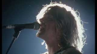 Nirvana - About a Girl (Live at the Paramount 1991) HD