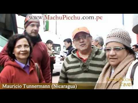 Testimonio de Viaje | Tours en Machu Picchu – Perú