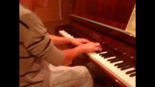 El pianista de hamelin - piano song - sensation