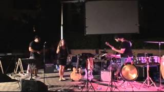 Metal Wings   Word Up cover   Terracina 18 08 2012