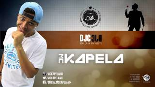 MC Kapela MK - Eu to na fase (DJ Jorgin)