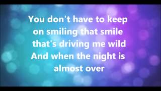 Sure Be Cool If You Did-Blake Shelton (with lyrics!)